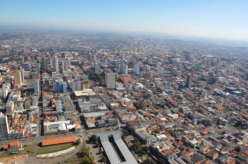 Apartamentos em Ponta Grossa são uma boa forma de investimento imobiliário