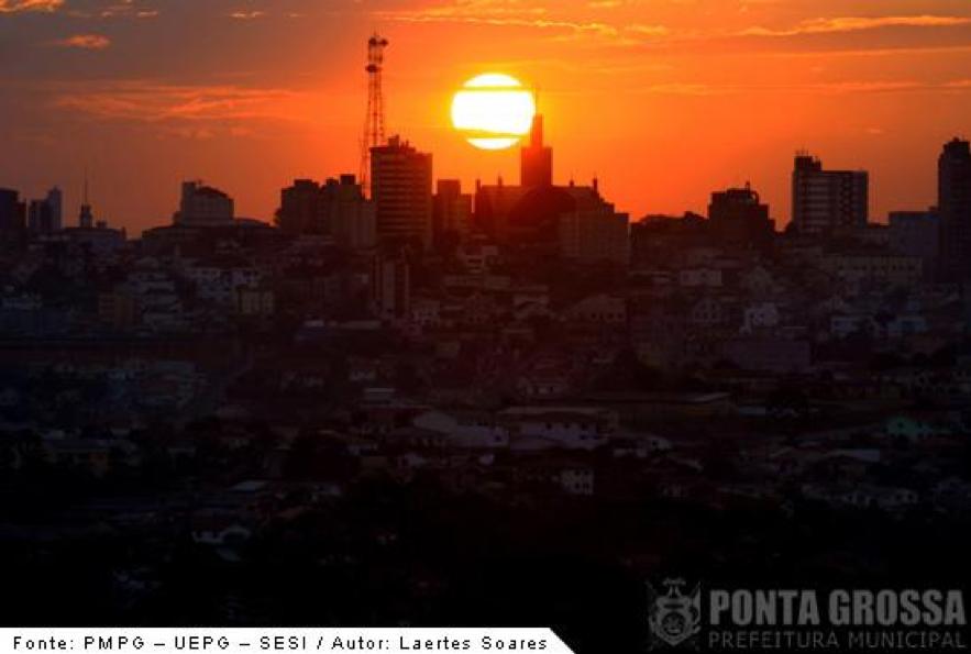 Ponta Grossa uma das melhores cidades para investimento em imóveis