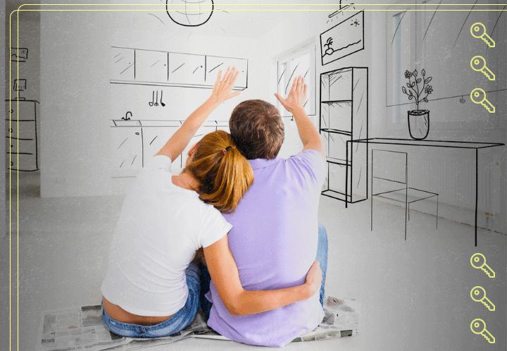 O que avaliar antes de comprar o primeiro apartamento