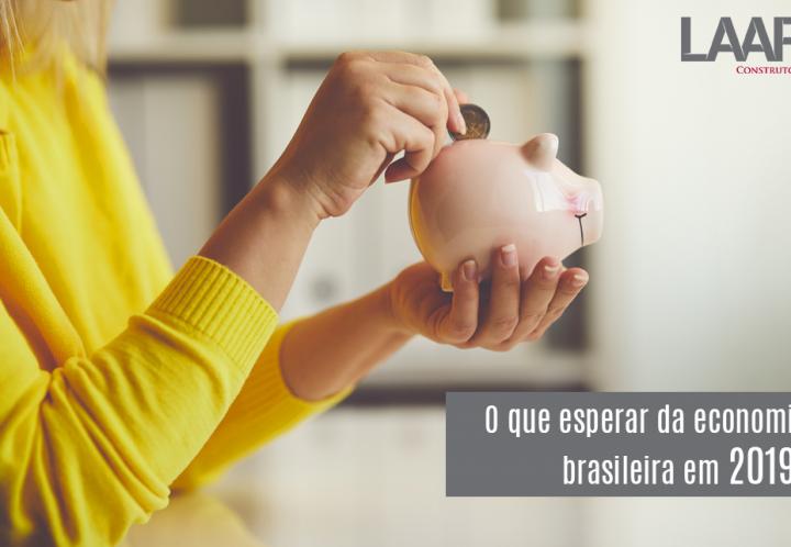 O que esperar da economia brasileira em 2019?
