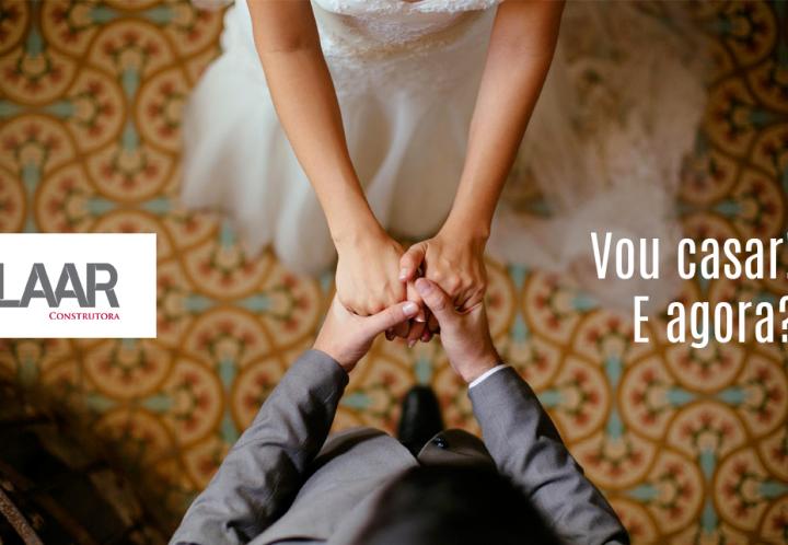 Vou casar! Quais são os primeiros passos?