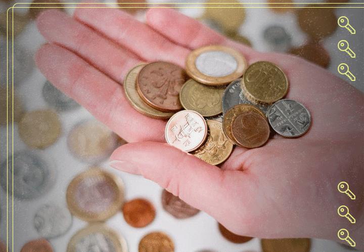 Qual o valor mínimo de entrada para financiar um imóvel?