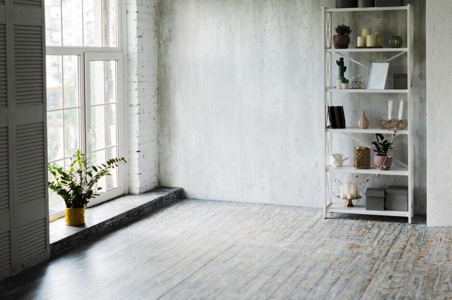Investir em reformas e artigos de decoração é uma ótima alternativa para quem deseja valorizar o aluguel de um imóvel.