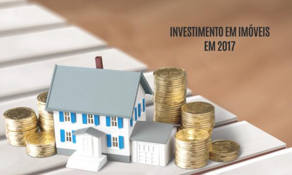 Vale a pena investir em imóveis em 2017