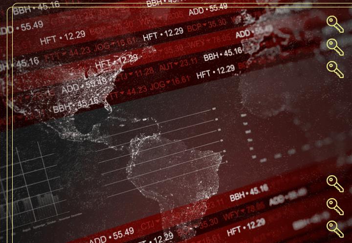 Vale a pena investir em períodos de crise?