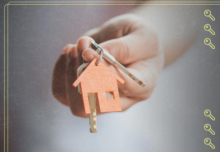 Comprar ou alugar um imóvel em 2019?