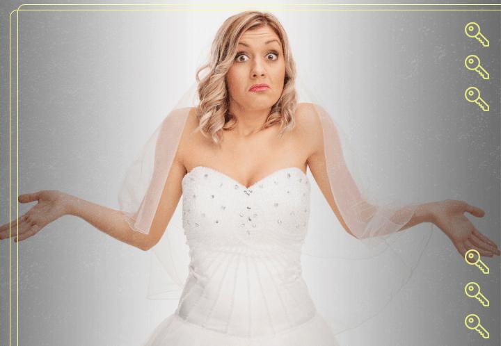 Antes ou depois do casamento: Qual o melhor momento para comprar um imóvel?