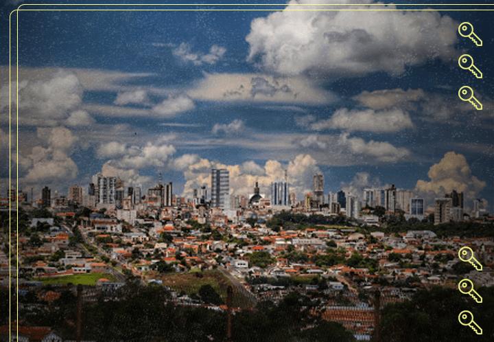 Quanto custa uma casa em condomínio fechado em Ponta Grossa?